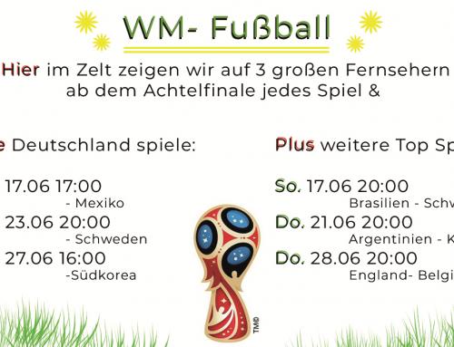 Fußball WM 2018 live