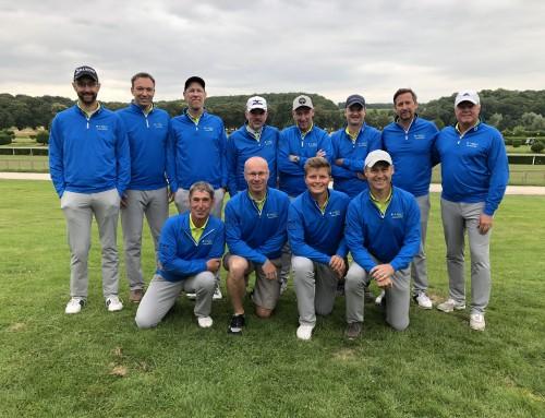 4. Spieltag Deutsche Golf Liga