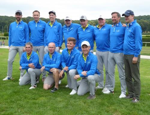 5. und letzter Spieltag in der Deutschen Golf Liga