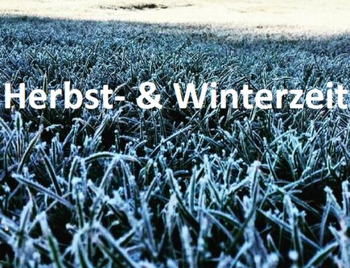 Bei Frost bleibt der Platz zeitweise gesperrt