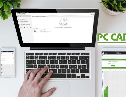 PC CADDIE online News / Server-Umzug am 18. und 19.11.2018