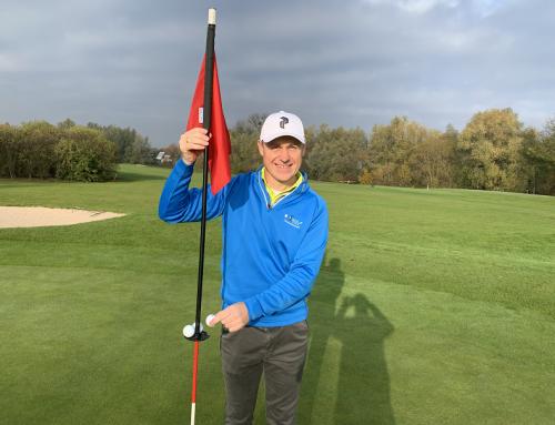 Ist Golf eigentlich Sport?