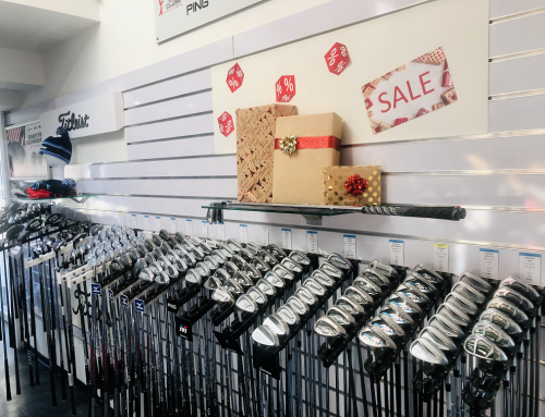 Advents-Angebote bei Golf&more
