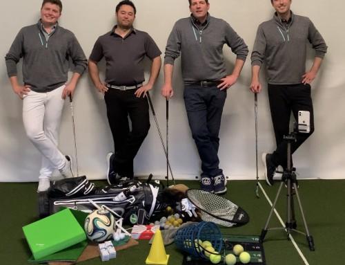 """Tag 14: Unsere Golflehrer kommen zu Dir """"nach Hause"""""""