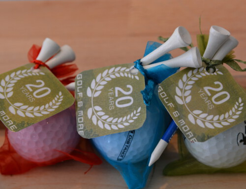 Jubiläum 2021 – 20 Jahre Golf&more